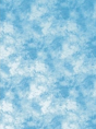 Muslin Cloud Blue