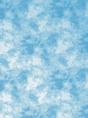 Muslin Cloud Blue
